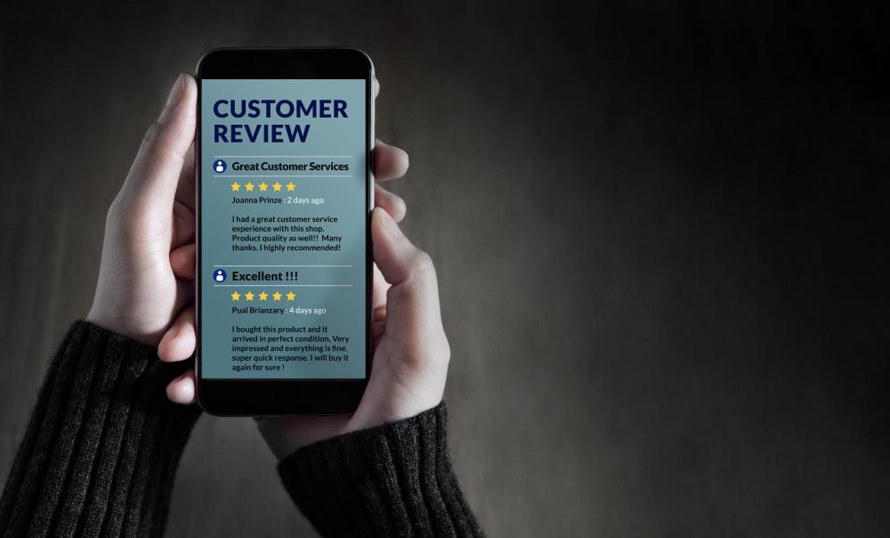 Focus on perfecting your customer service