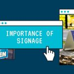 Why Signage is Important for Small Business