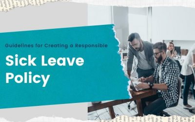 Guidelines for Formulating a Robust Sick Leave Policy