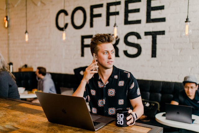 Learn a few ways you can digitalize your small business.