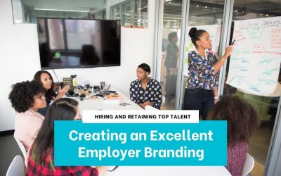 How to Create a Stellar Employer Branding for 2021
