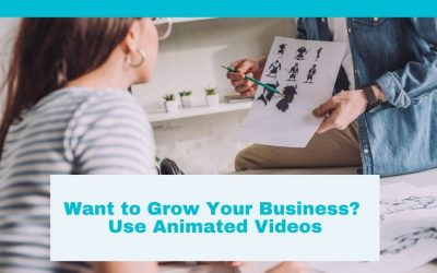 How Animated Videos Can Grow Your Business