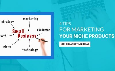 4 Tips for Marketing Niche Products