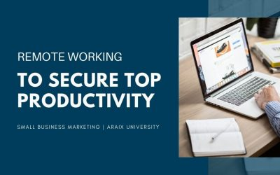 Tips To Secure Top Productivity From Remote Employees