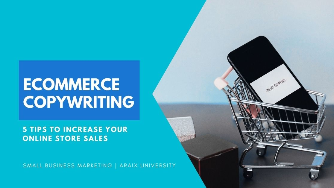 5 Tips to Increase your online store sales