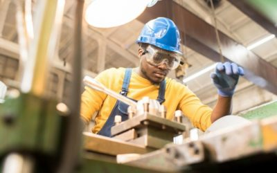 5 Ways Digitization Helps Manufacturing Businesses