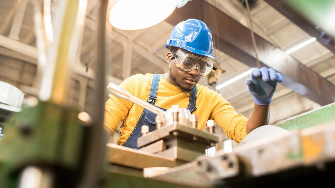 Digitization of the manufacturing industry has helped the industry to cut down on costs.