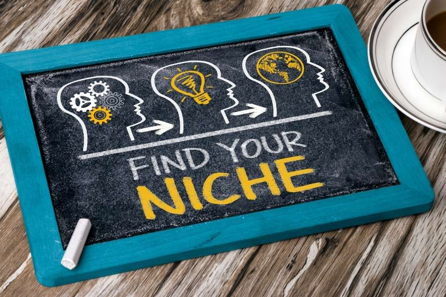 Do you want to find the best niche sites to use to start your online business? You can find out how to find a profitable niche site here.