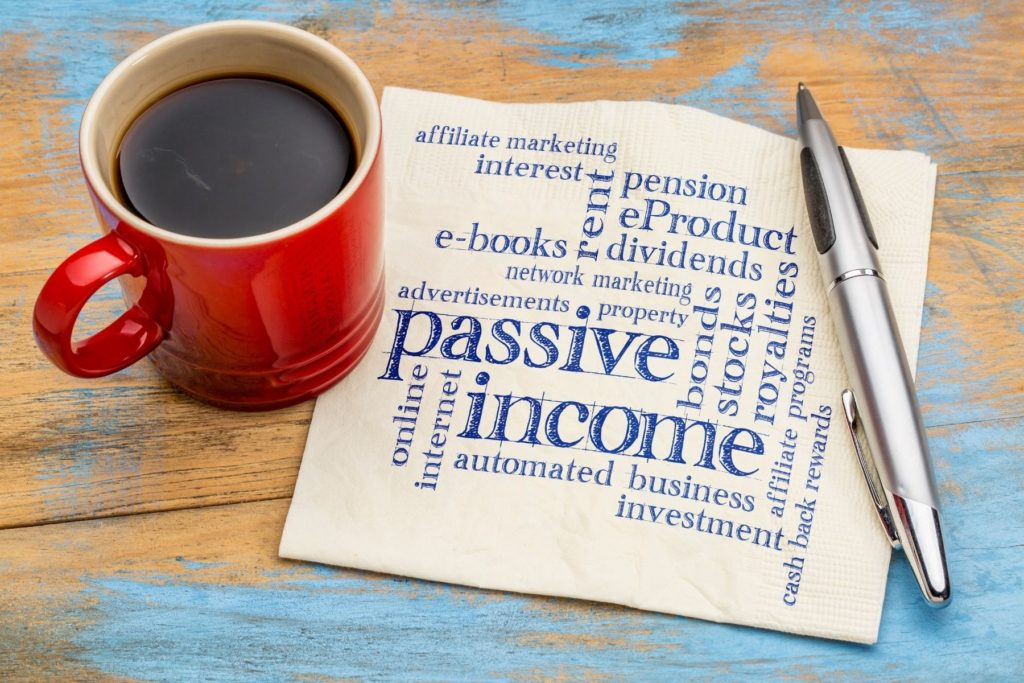 Passive income is an income received on a regular basis, with little effort required to keep it coming. It is the Holy Grail for most internet marketers, who feel that it is the key to true financial freedom. However, it's not easy to make passive income. There are specific things that need to be in place for it to happen.