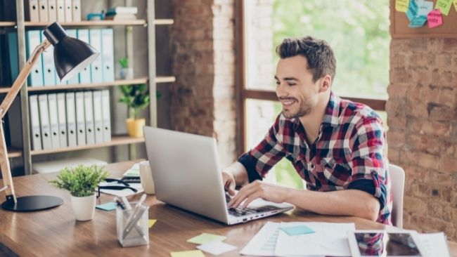 Freelancing is on the rise and it is becoming one of the best ways to make a living
