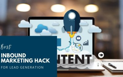How Inbound Marketing Can Power Content That Generates Leads