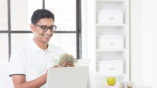 There are many ways to make money online